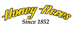 honey-acres-curved-logo