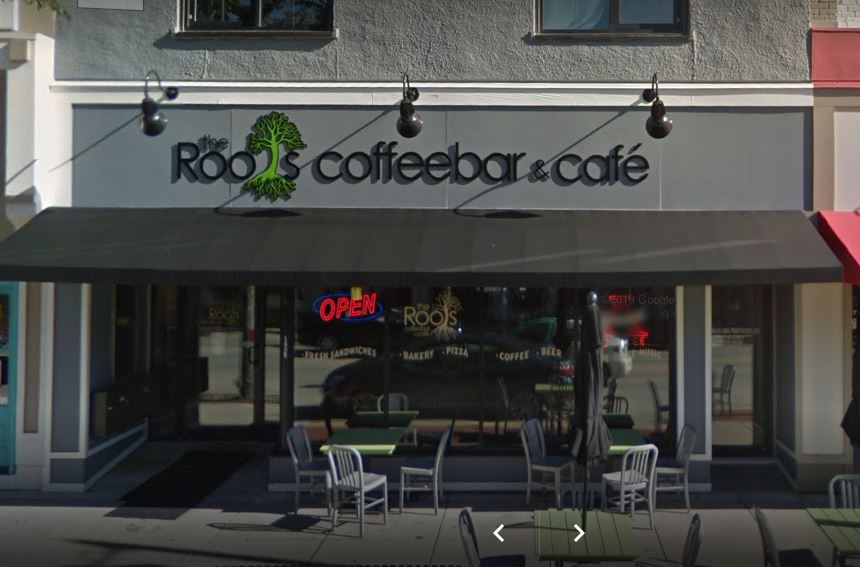 Roots Oconomowoc Storefront